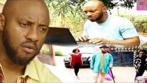 Video: LAST MINUITE MILLIONAIRE 1   2018 Latest Nigerian Nollywood Movie